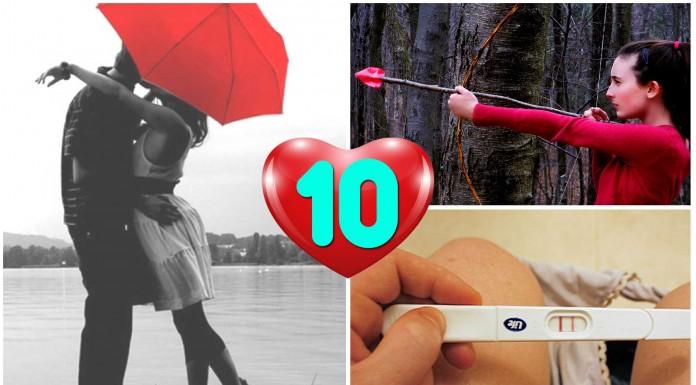 10 curiosidades san valentín