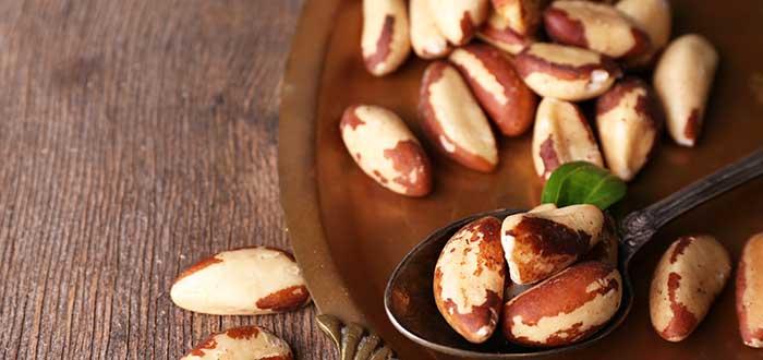Alimentos venenosos, Nueces de Brasil