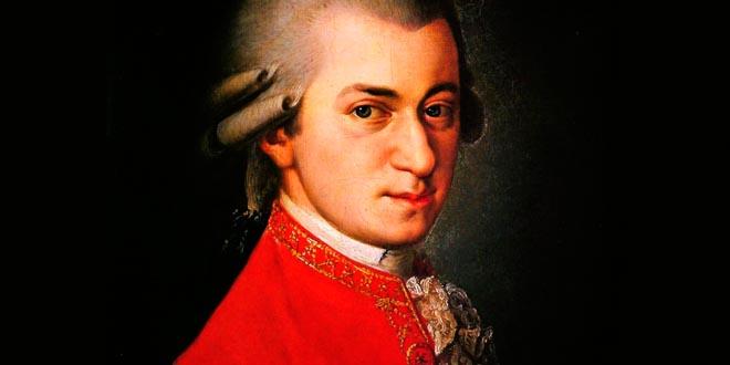 Curiosidades sobre Mozart, Curiosidades de Mozart, Curiosidades Mozart