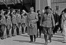 Hitler y el Santo Grial