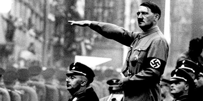 Hechos curiosos que marcaron la vida de Hitler