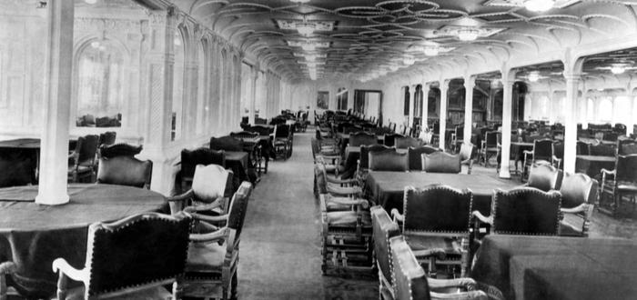 Los 10 secretos del Titanic mejor guardados. Descúbrelos...