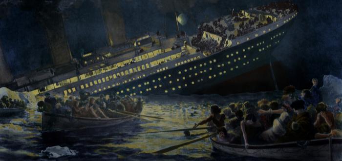 Los 10 secretos del Titanic mejor guardados. Descúbrelos.