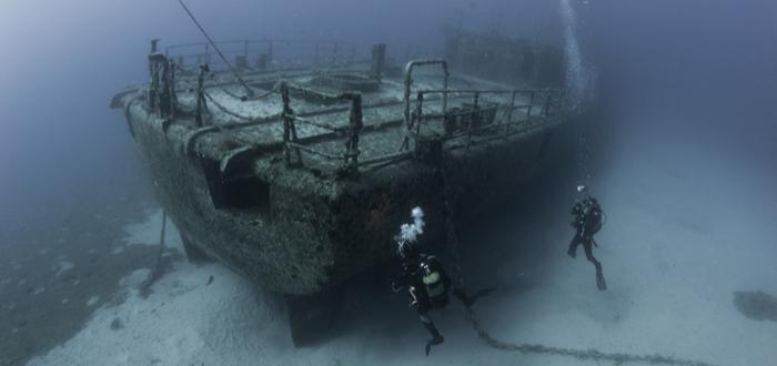 Los 10 secretos del Titanic mejor guardados.. Descúbrelos..