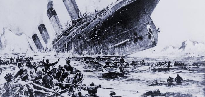 Los 10 secretos del Titanic mejor guardados.. Descúbrelos.