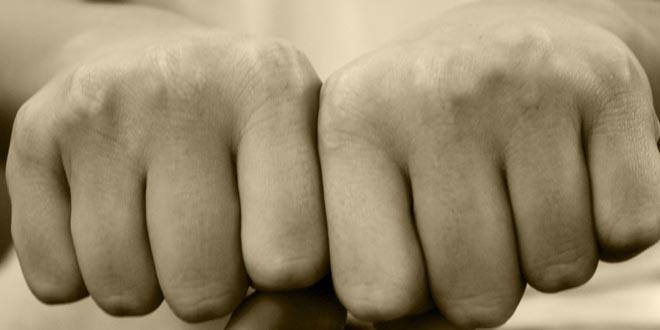 artritis crujir nudillos
