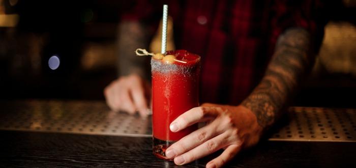 historia del Bloody Mary