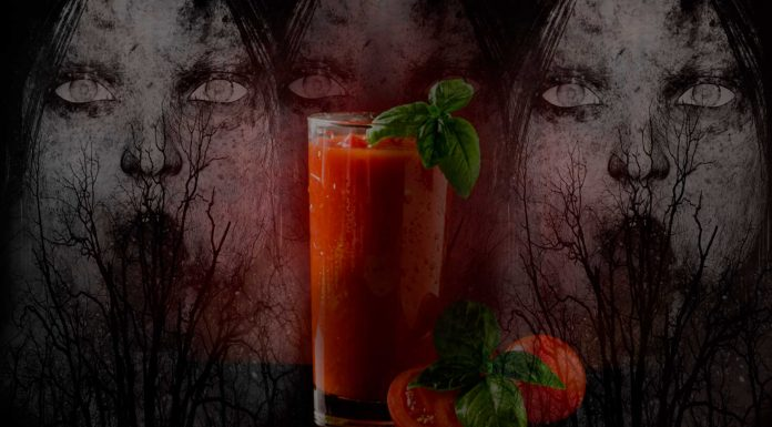 Bloody Mary leyenda urbana