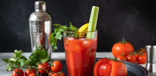 La historia del Bloody Mary