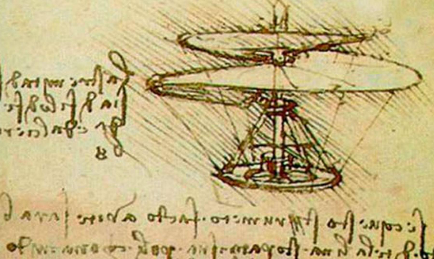 Por Qué Leonardo Da Vinci Escribía Al Revés Supercurioso