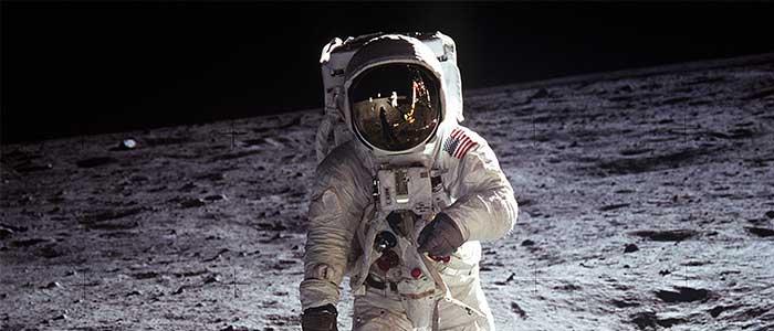 datos interesantes de la luna
