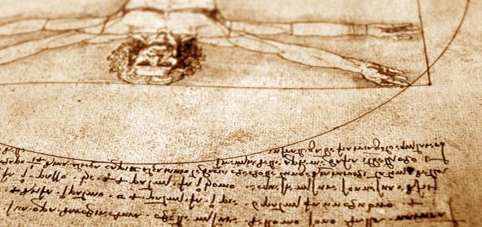 métodos de Da Vinci