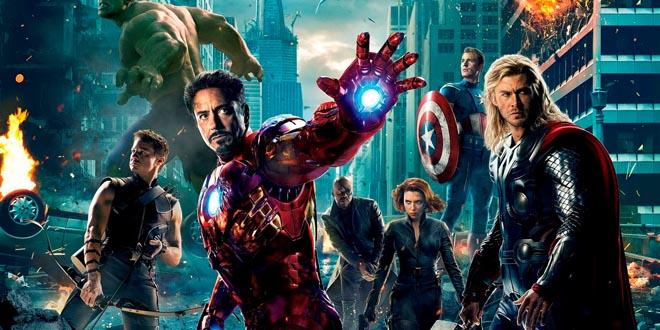 por que nos gustan superheroes
