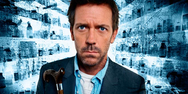 salva vida real dr house