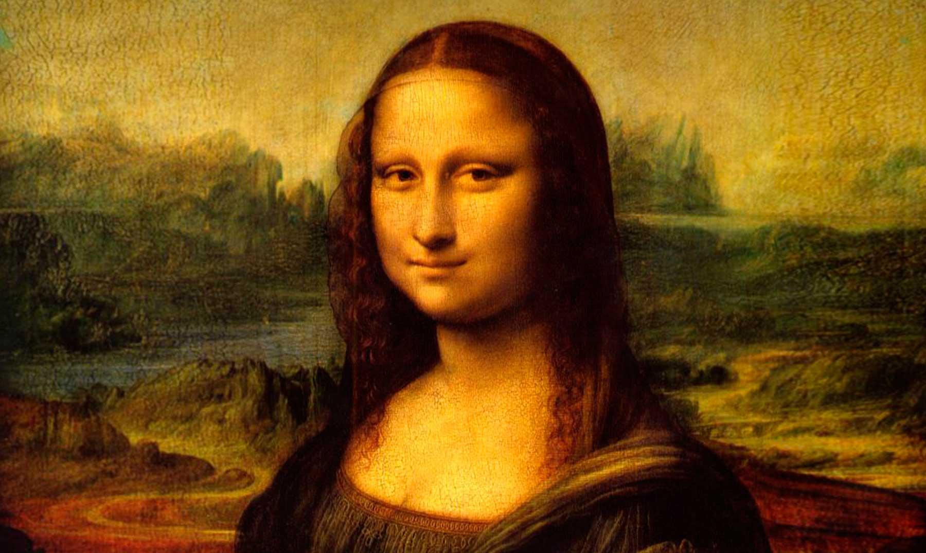 El misterio de la mirada de la Mona Lisa