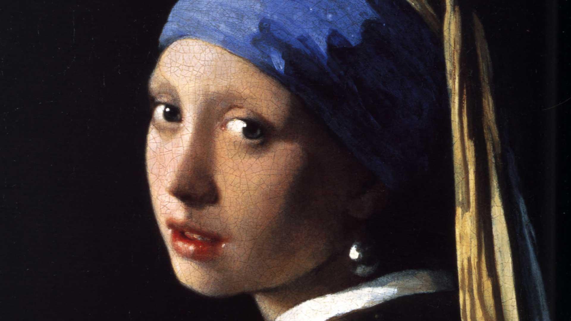 Las 5 pinturas más hermosas del mundo