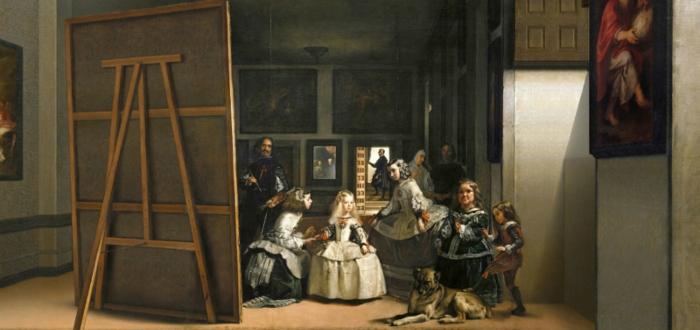 Obras de arte polémicas de la historia, las meninas