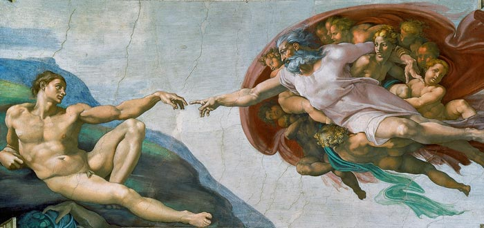 Curiosidades la biblia, curiosidades bíblicas, creación de Adán