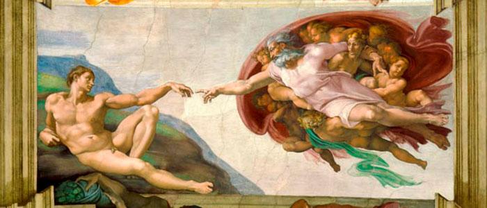 las pinturas mas hermosas del mundo