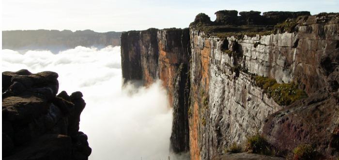 paisajes extraordinarios del mundo