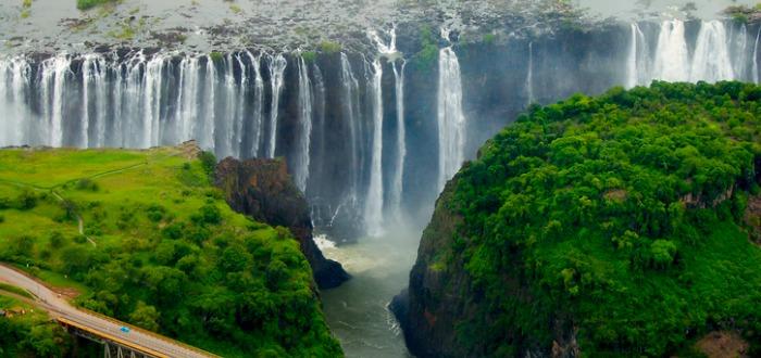 lugares extraordinarios del mundo