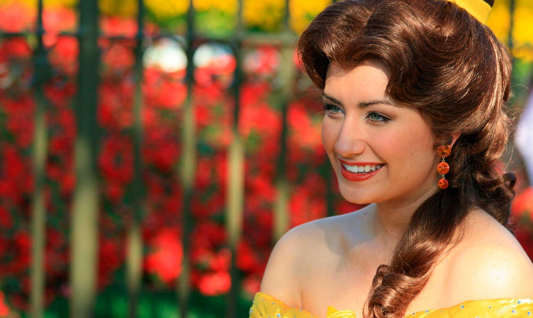 """Adolescente pide a Disney crear una princesa """"XL"""""""