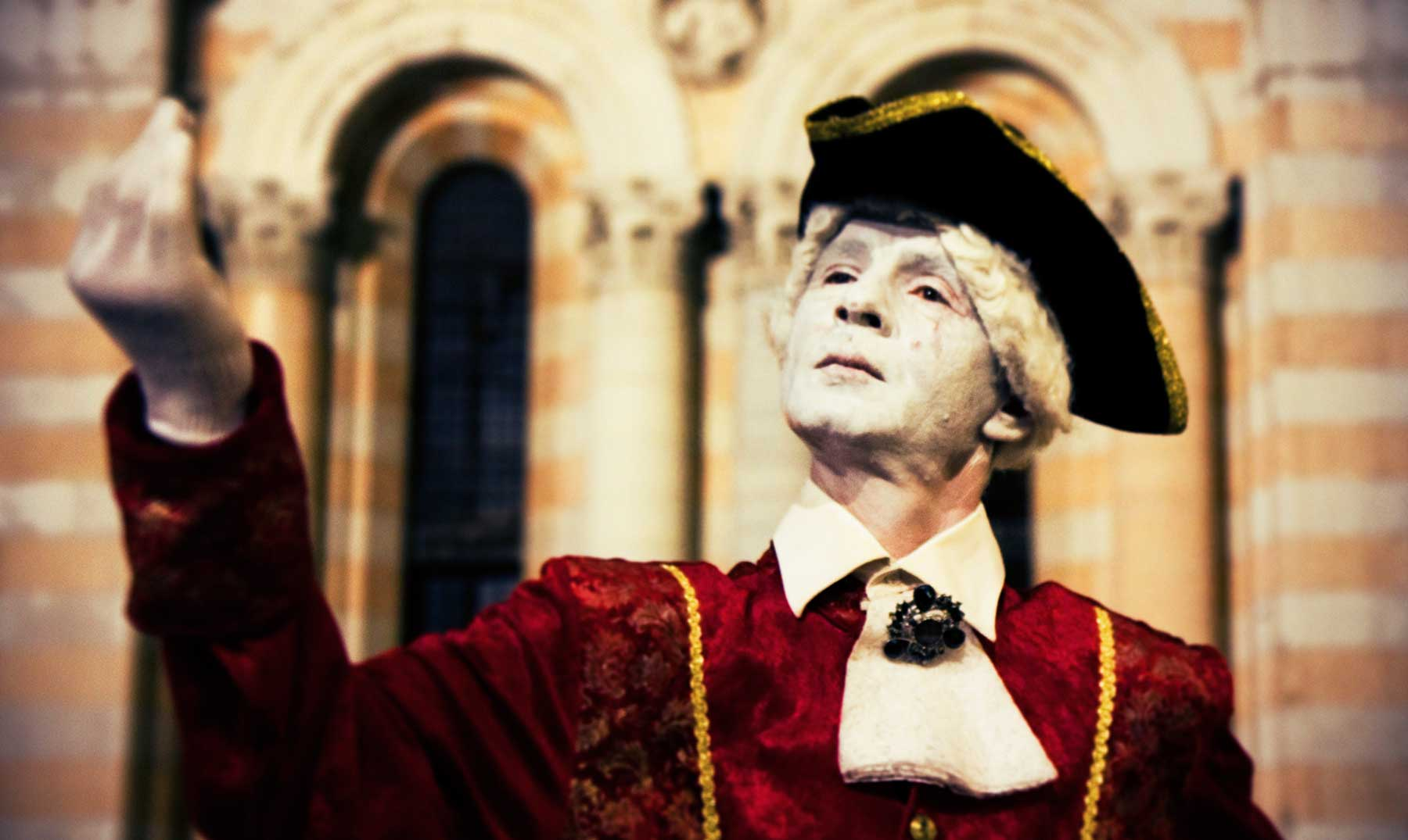 Casanova: Curiosidades del mejor Seductor