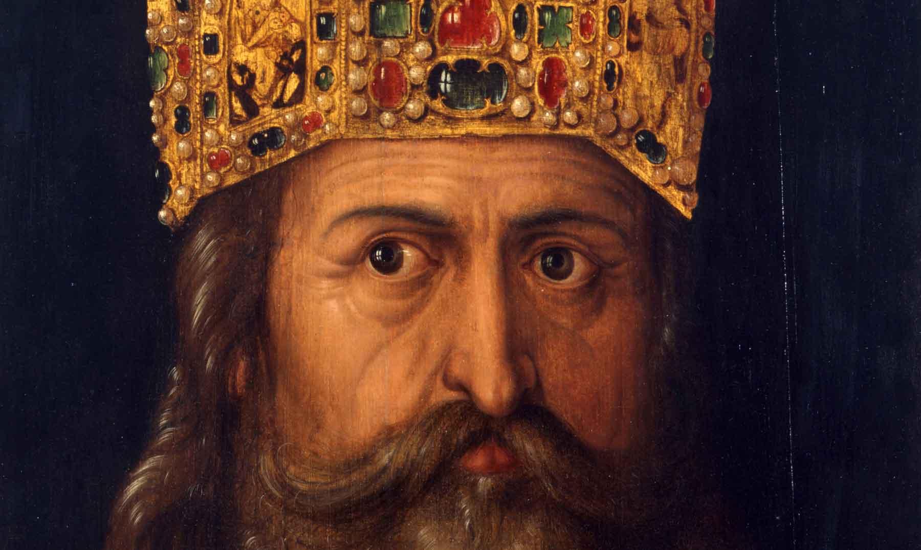 Curiosidades sobre Carlomagno  El renacimiento de Europa