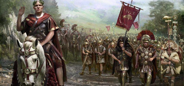 Curiosidades sobre Julio César que te sorprenderán