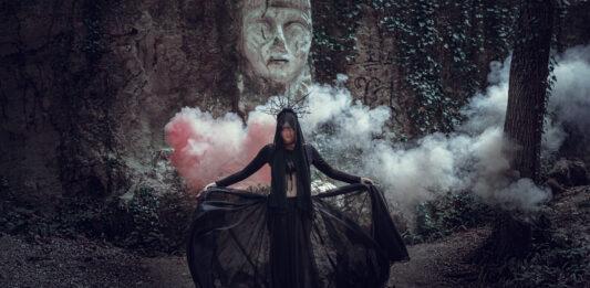 Diosa Morrigan | La diosa celta de la guerra, la muerte y la destrucción