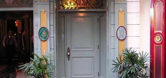 El Club 33 de Disney