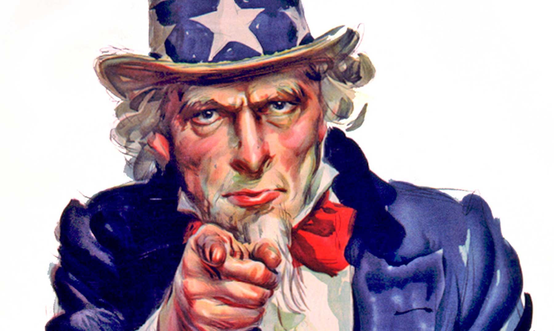 "El origen del ""Tío Sam"", el símbolo de EEUU"
