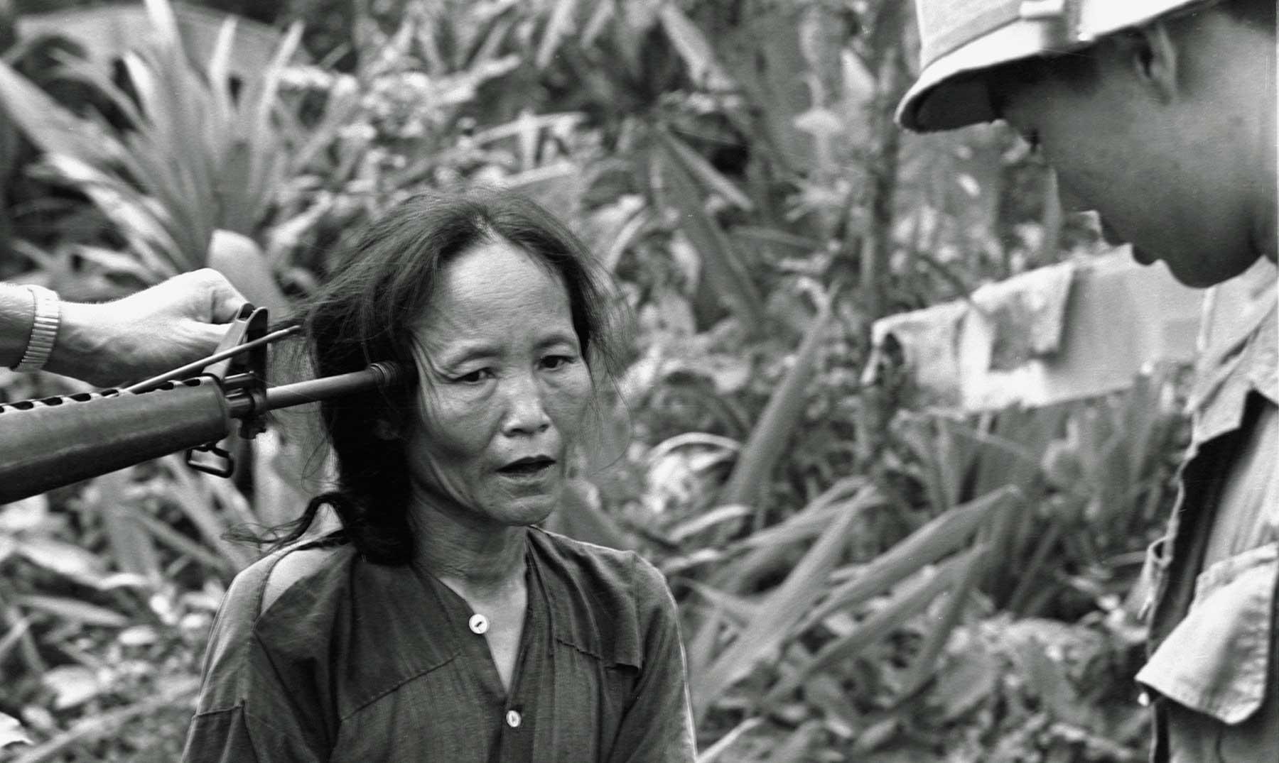 Guerra de Vietnam (I): Orígenes