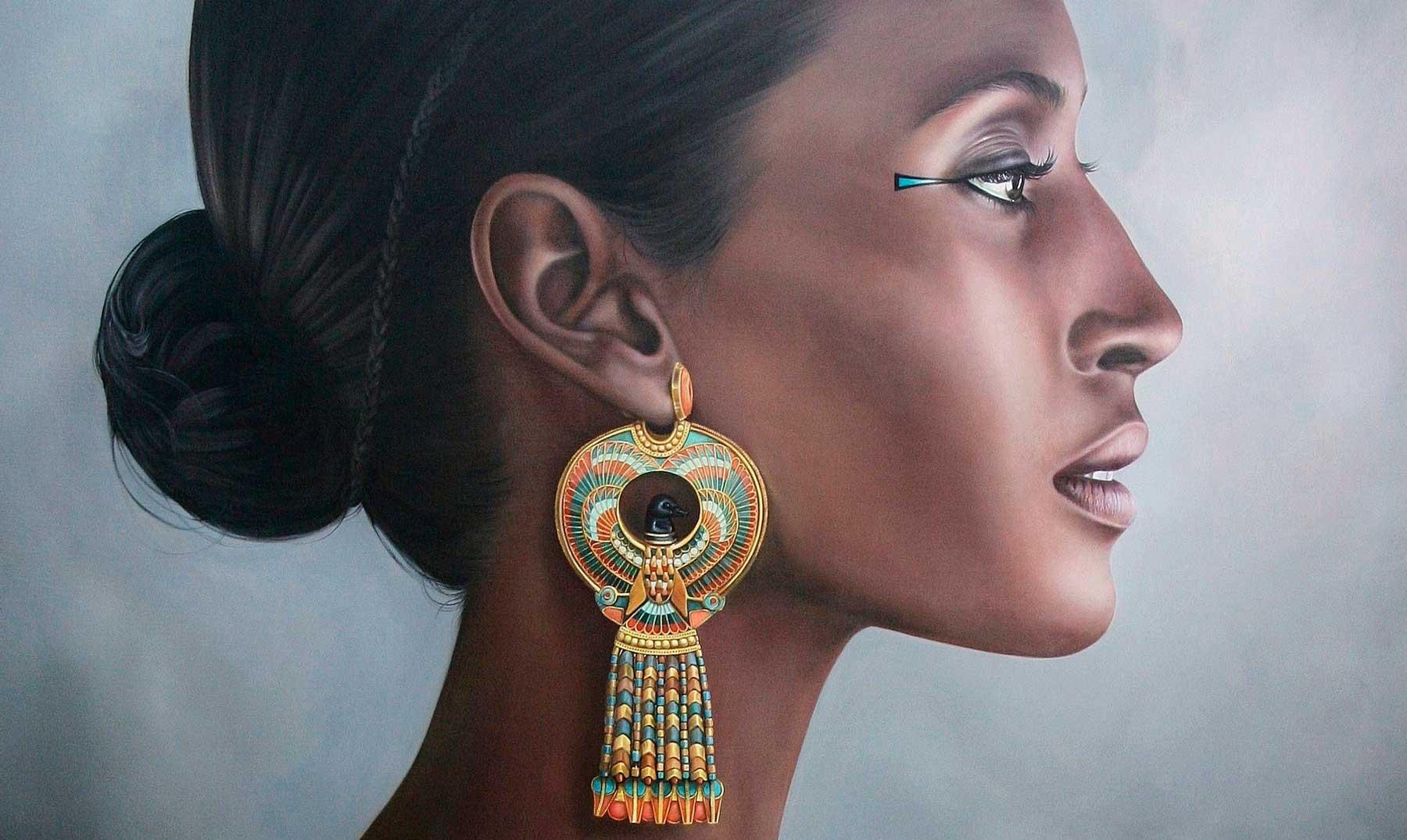Hatshepsut, la reina de Egipto