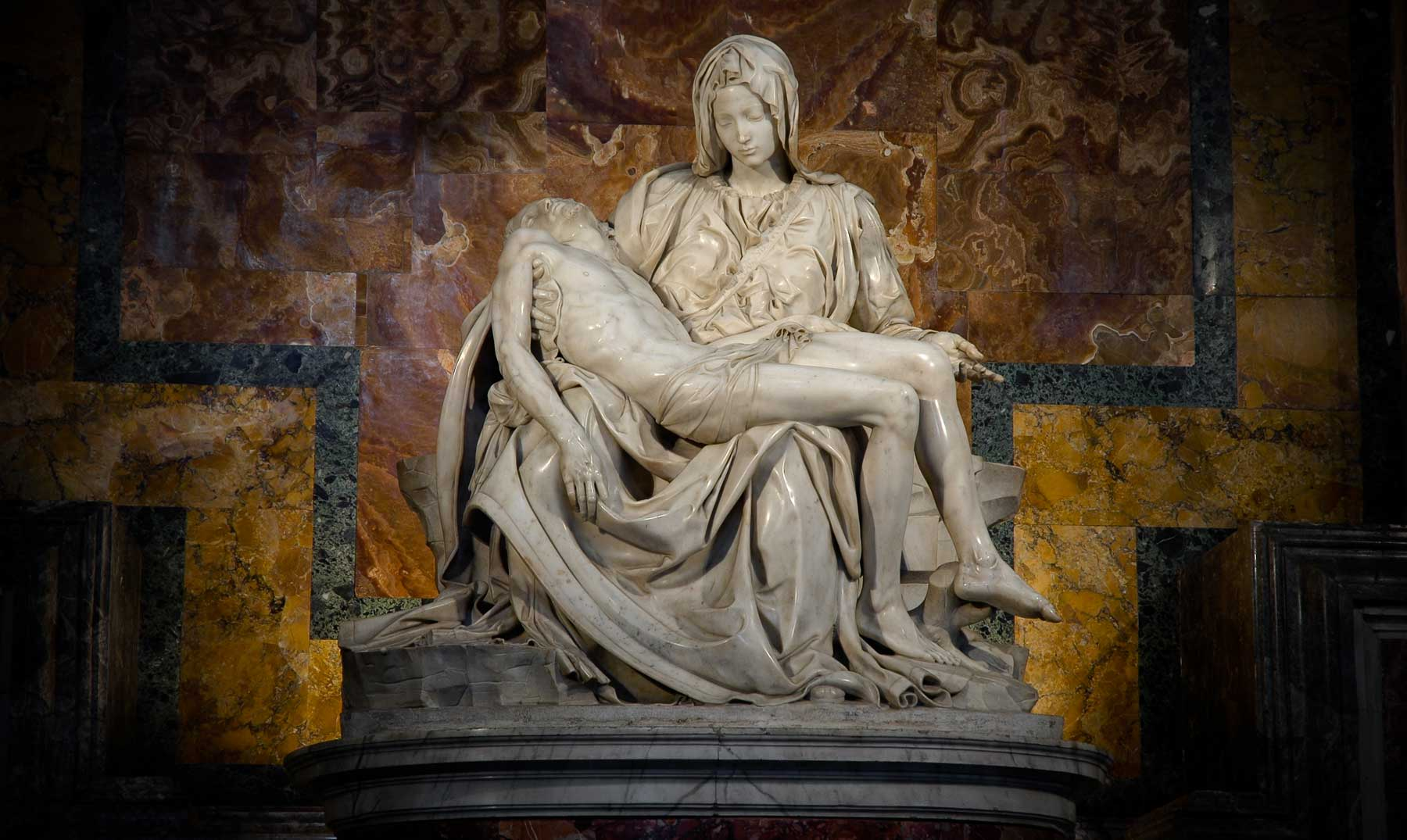 las esculturas mas hermosas del mundo