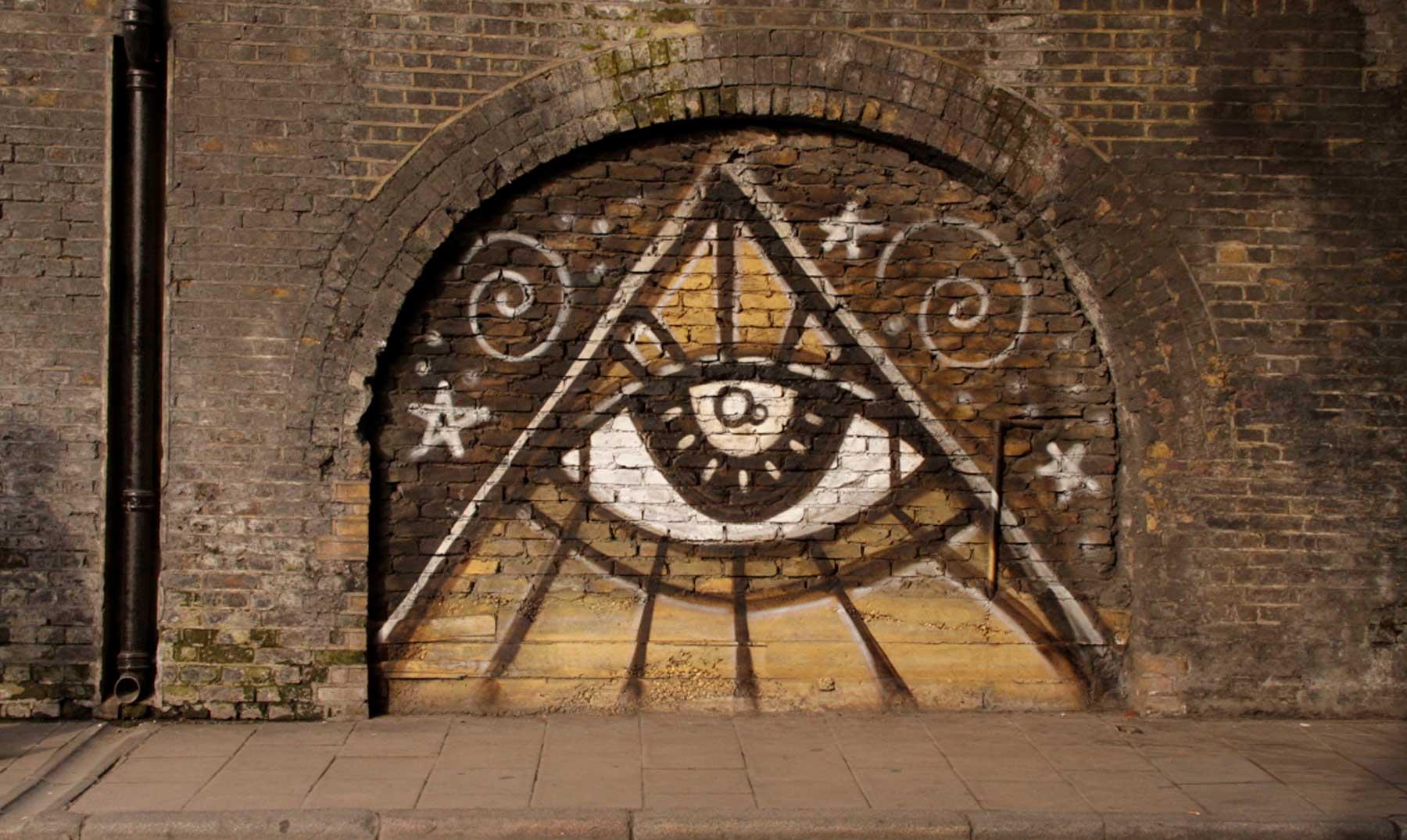 Los Illuminati, el poder en la sombra