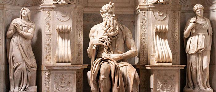 esculturas famosas de miguel angel