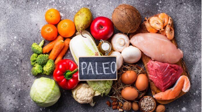 La dieta cavernícola o paleo