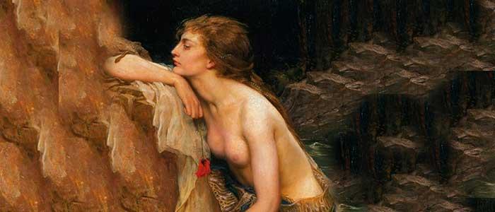 lamia mitología griega