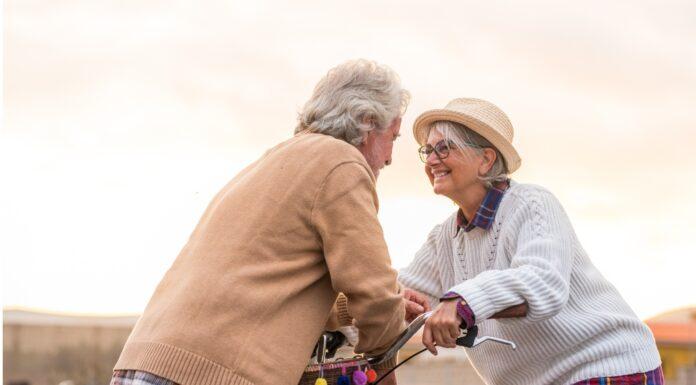 Consejos para vivir más tiempo