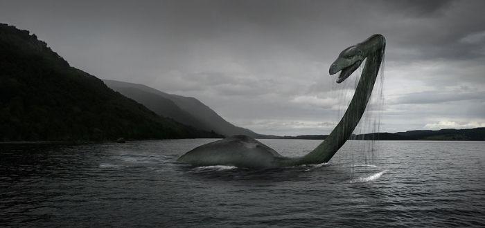 existe el monstruo del lago ness