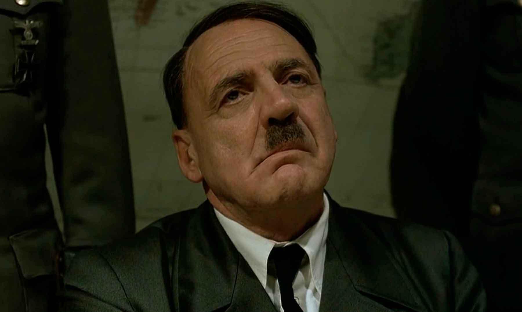 El misterio del testículo de Hitler