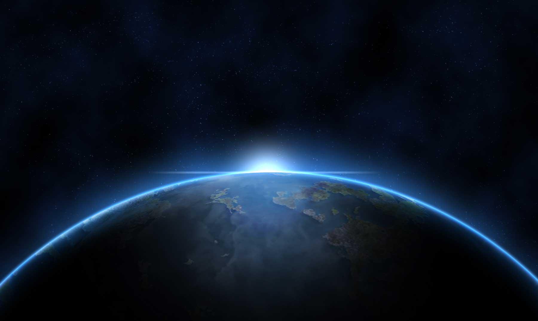 El planeta en el que solo viviríamos para trabajar