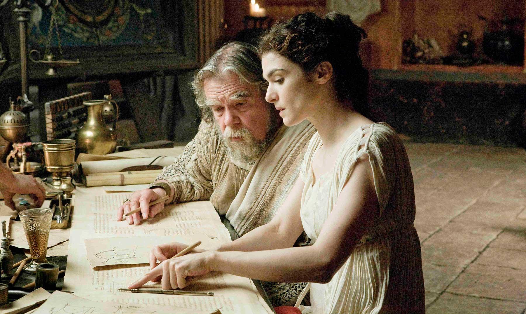 Hypatia de Alejandría: sabiduría y tragedia