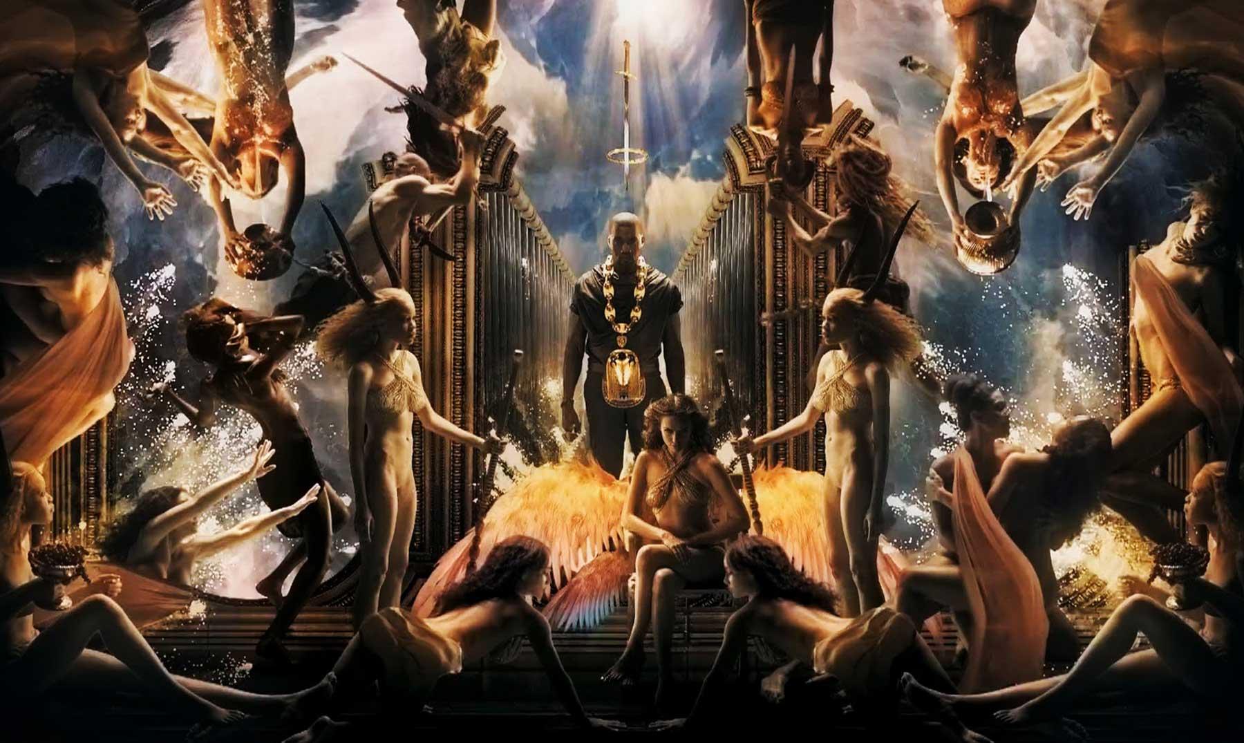 La leyenda de la espada de Damocles