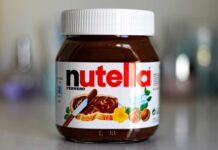 el origen de la nutella