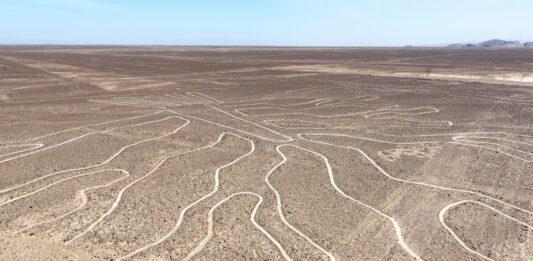 misterio de las líneas de Nazca
