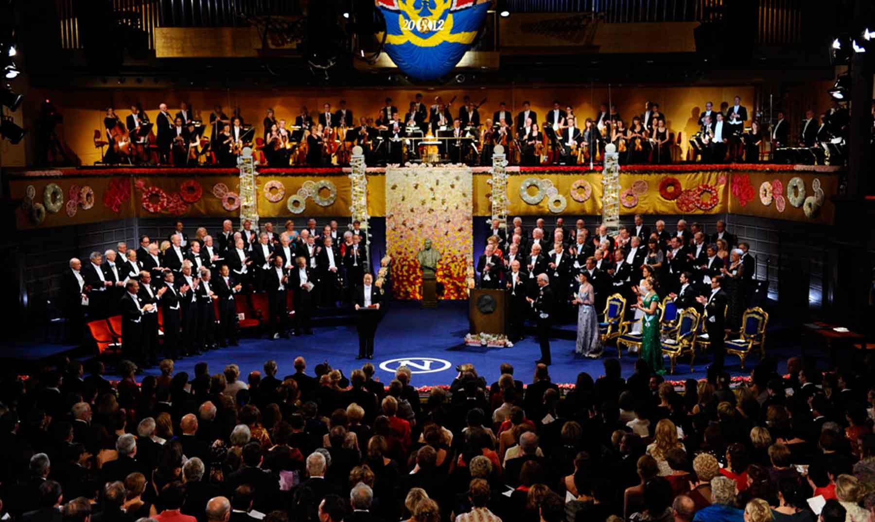 10 curiosidades sobre los Premios Nobel