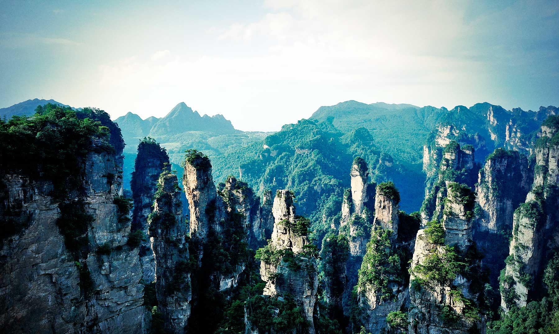Lugares del mundo increíbles