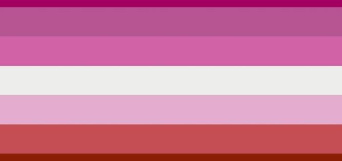 símbolos LGBT